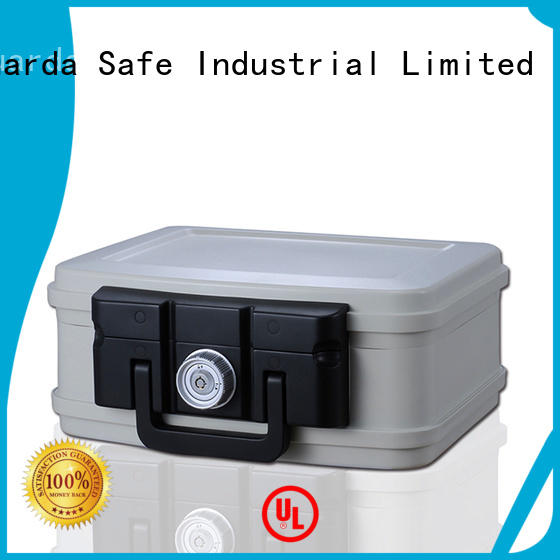 New fire waterproof safe handle for sale for file