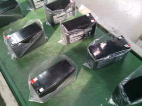 12v 18ah 20ah Electric/Scooter/ Toy Car Deep Cycle Agm Lead Acid Battery
