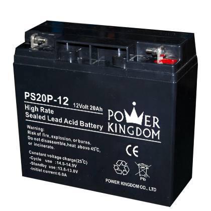 Fair price 20ah 12V UPS battery sealed lead acid battery
