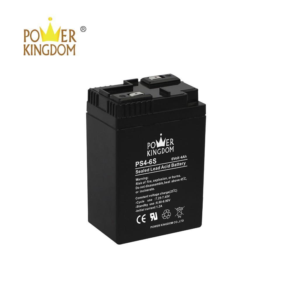 Uninterrupted Power Supply offline type LED display 600va 6v 4AH dc battery