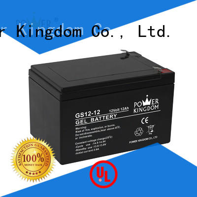 Power Kingdom industrial ups factory solor system