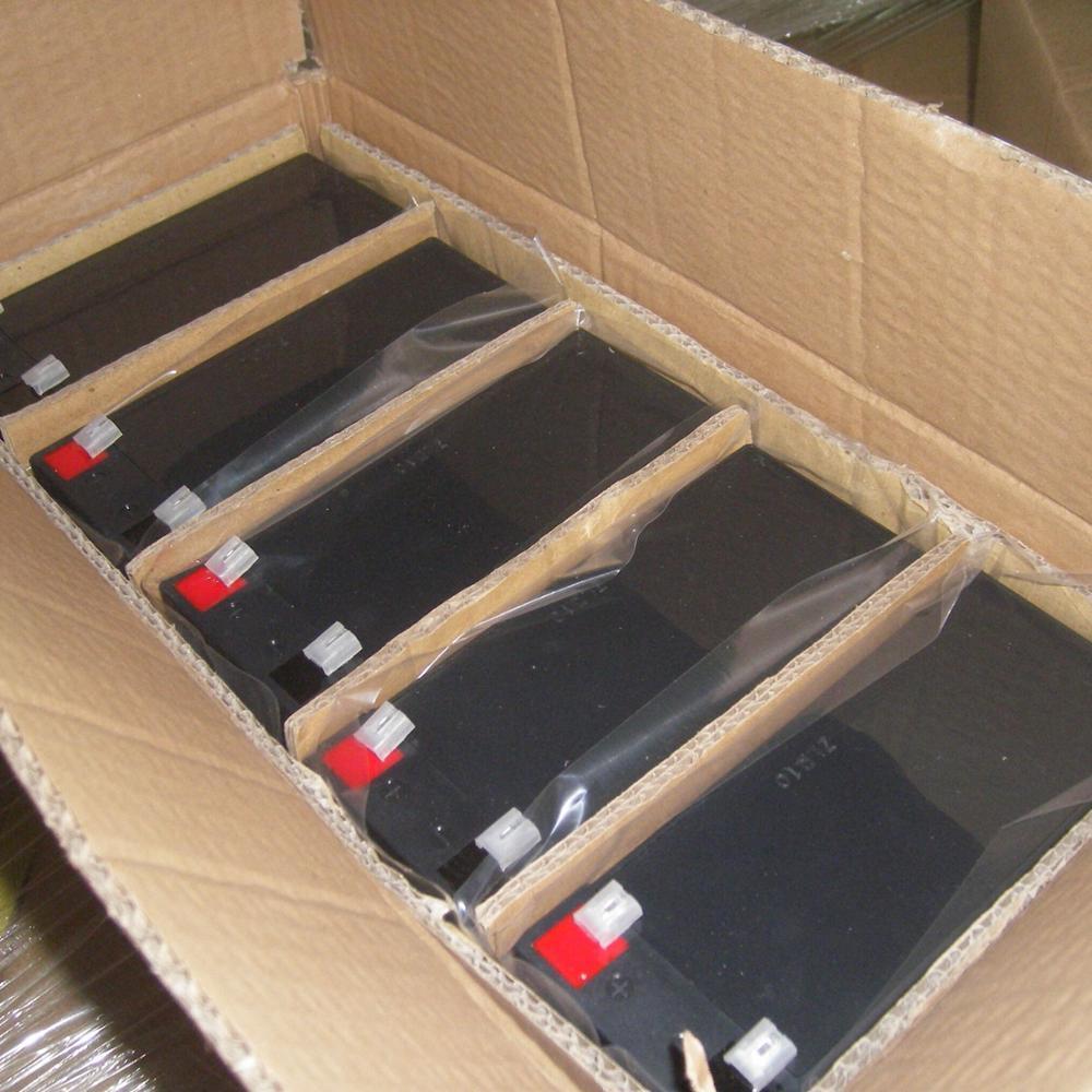 hot selling 12v 8ah sealed lead acid battery gel battery