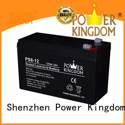 Power Kingdom industrial ups design solor system