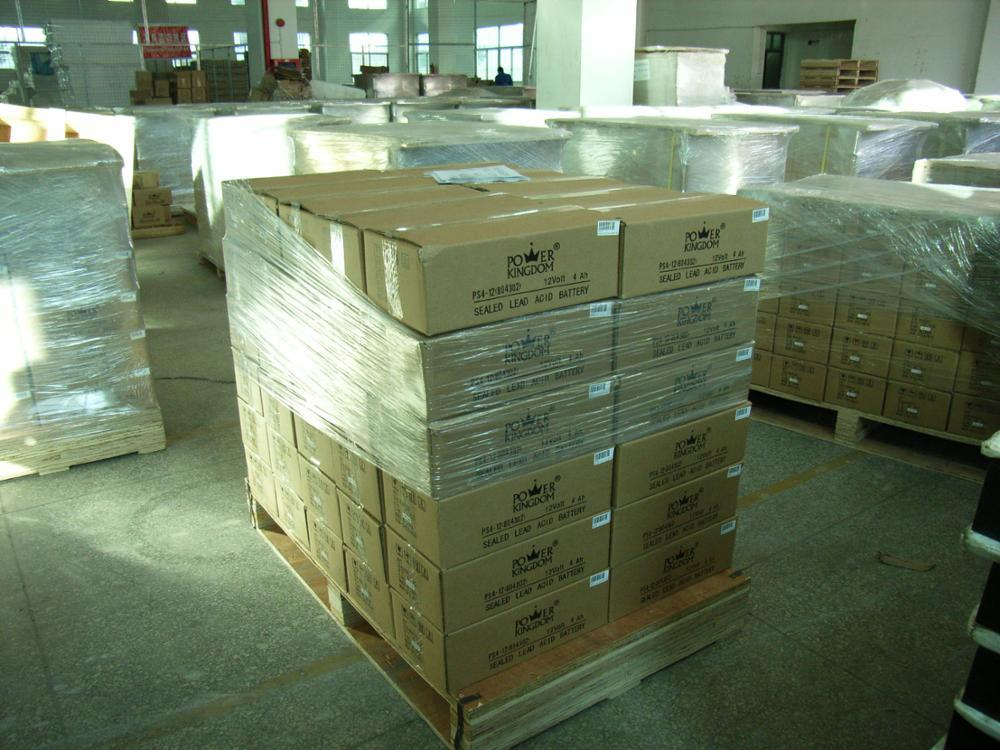 Gel Sealed Lead Acid Battery Series 12V200ah Grey Solar Gel Storage Battery