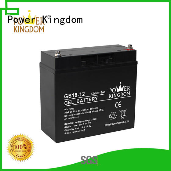 Power Kingdom ups battery pack design medical equipment