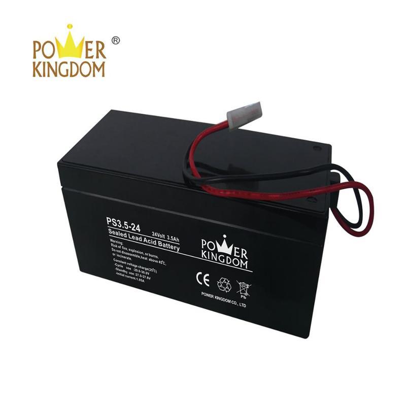 12V 3.5ah UPS Battery