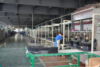 Factory price 12v 8ah 20hr lead acid battery