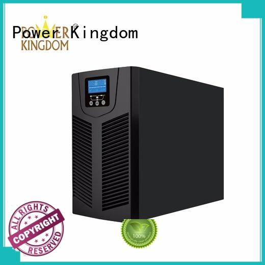 Power Kingdom 12v vrla battery design UPS & EPS system