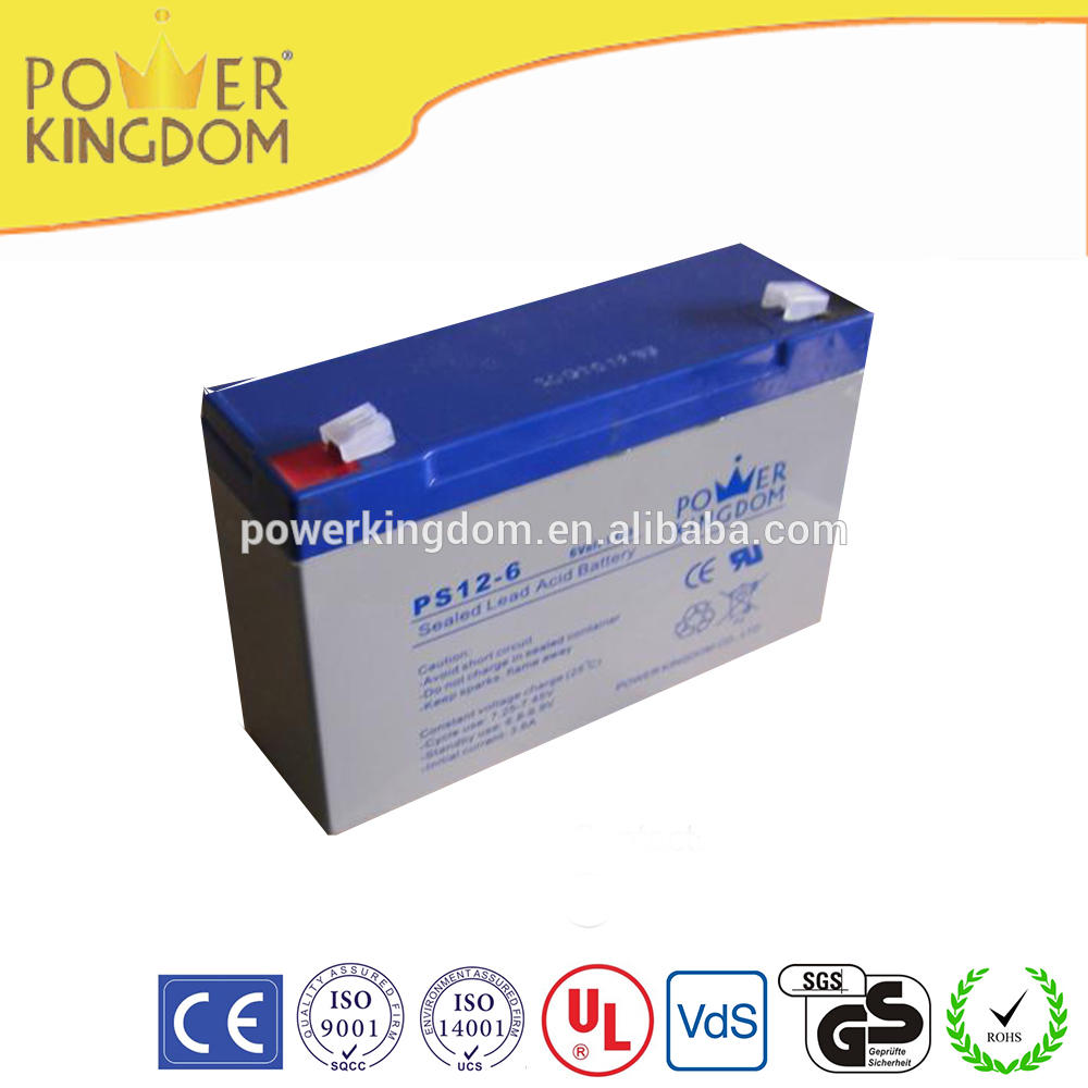 MSDS ups battery 12v 7.2ah for solar panels 12v 7.2ah battery with cheap price