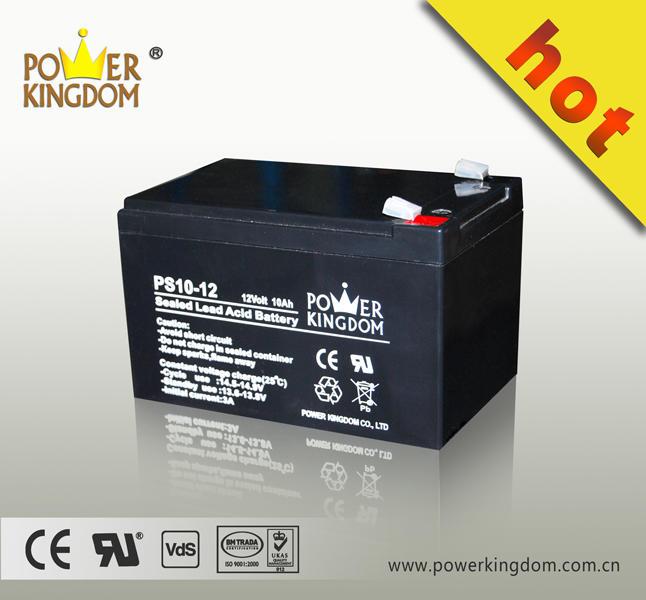 wholesale batteries direct 6-dzm-10 battery 12v 10ah