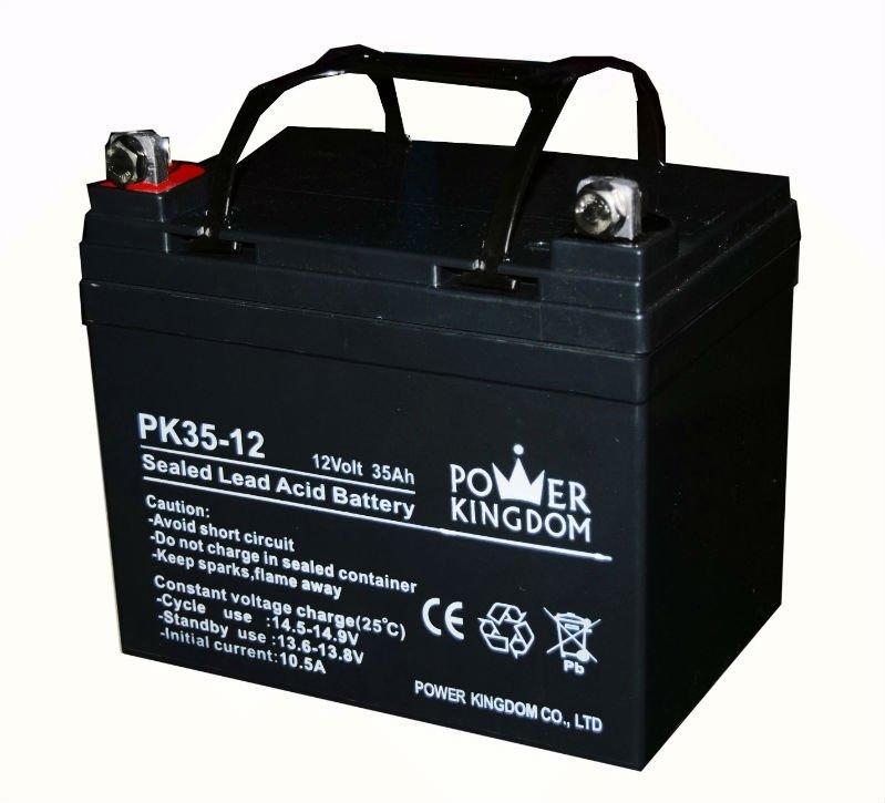 VRLA UPS Battery 12V 35AH