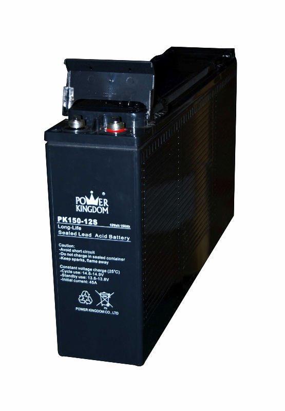 150ah 12v Deep cycle high rate vrla sla agm gel batteries for UPS solar power system