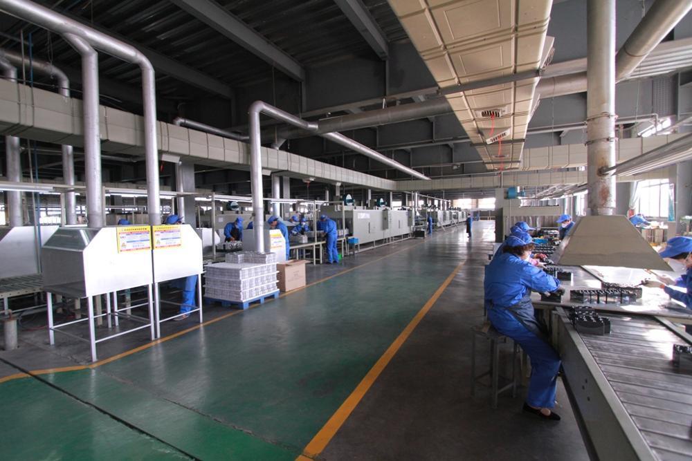 China Good quality 12v battery for solar street lights