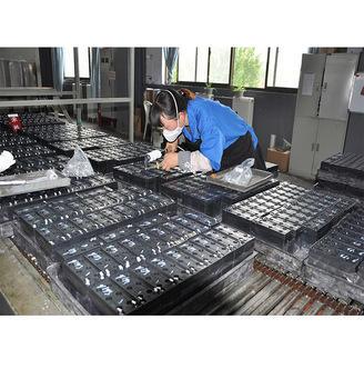 12v 45ah lead acid battery for emergency power system