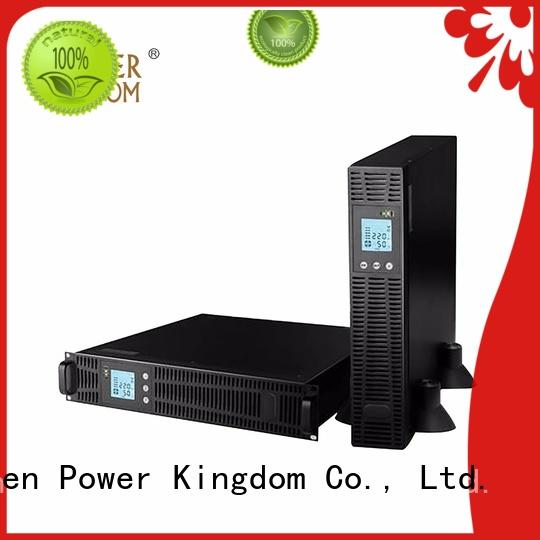 Power Kingdom