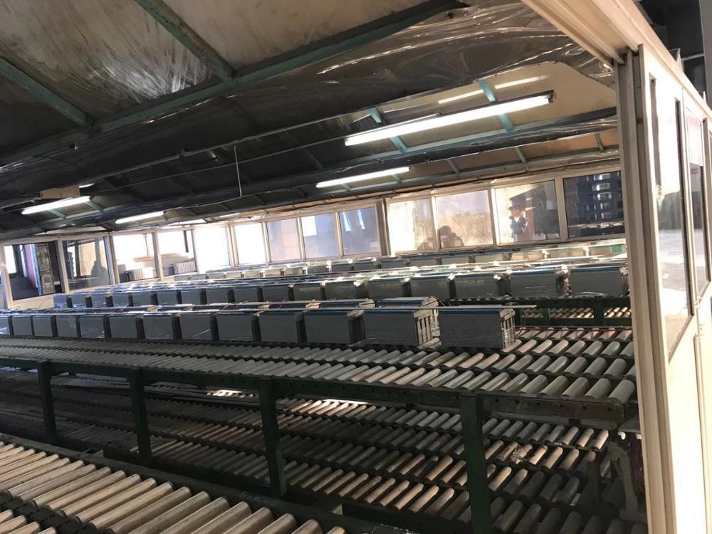 Custom Solar Storage System UPSPower 24v 300ahBattery