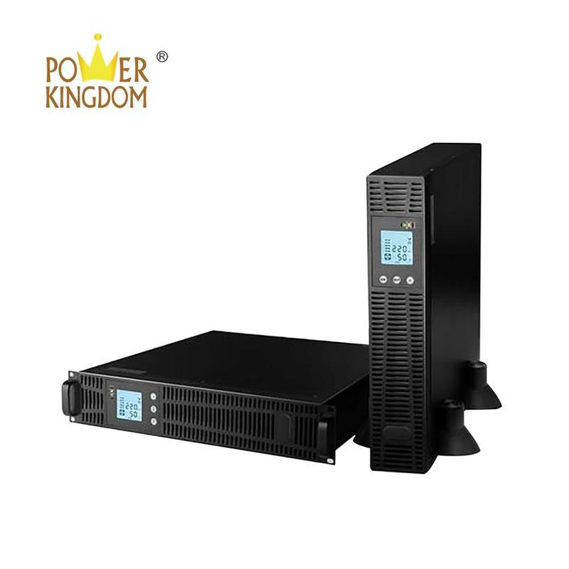 3 KVA Online UPS Long Backup