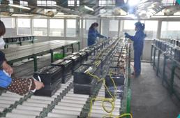 powerkingdom maintenance free Lead acid battery/cell 12V 50Ah