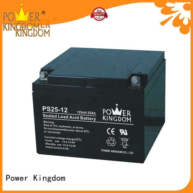 higher specific energy 12v lead acid battery factory medical equipment