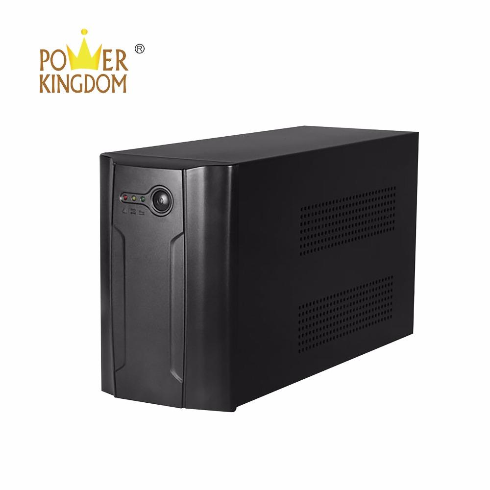 800va ups with wide AVR perform