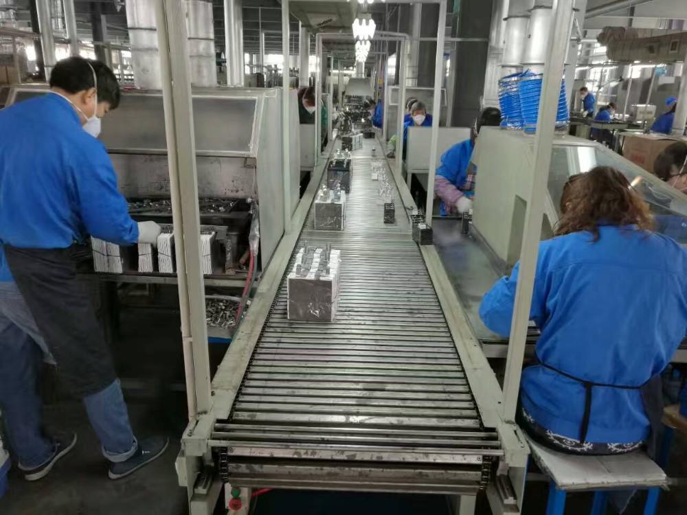 2v 3000ah sealed lead acid battery