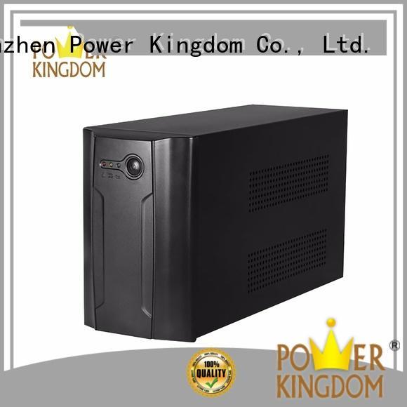 long vrla lead acid battery design UPS & EPS system