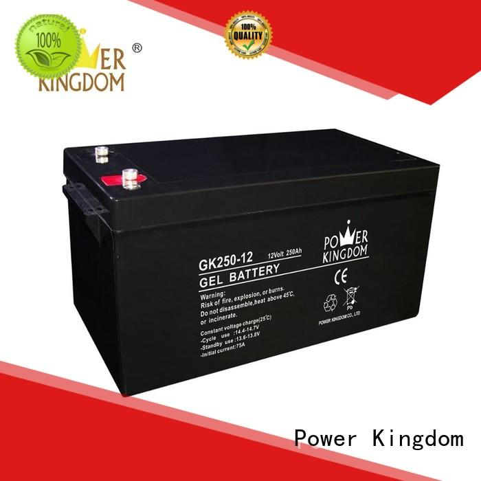 Power Kingdom higher specific energy ups battery pack inquire now medical equipment