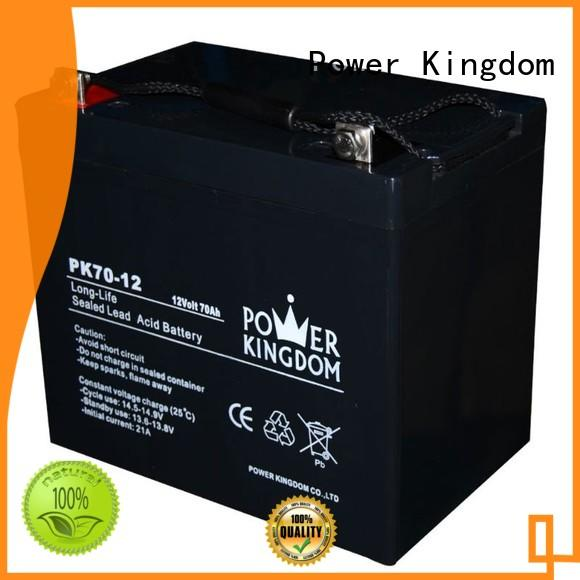 long standby life 12v lead acid battery factory wind power system