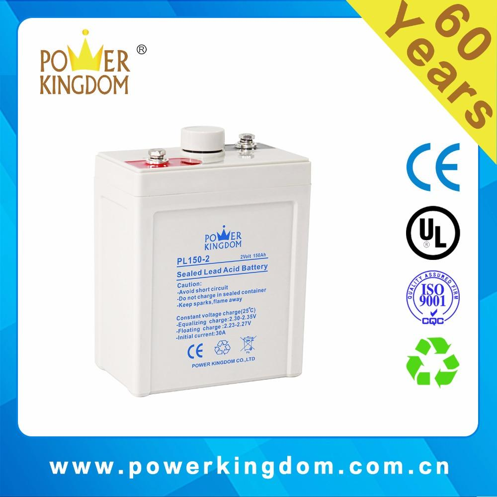 Emergency Power Off (EPO) Online Ups 3Kva With Battery Inside 2v150ah battery
