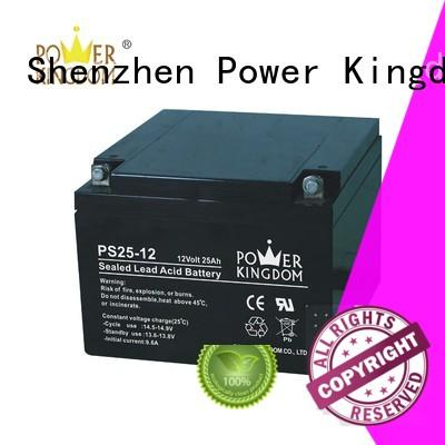 long standby life 12v lead acid battery with good price solor system