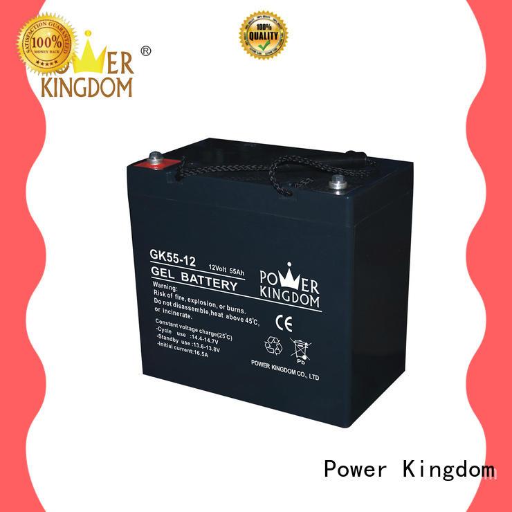Power Kingdom industrial ups design solor system