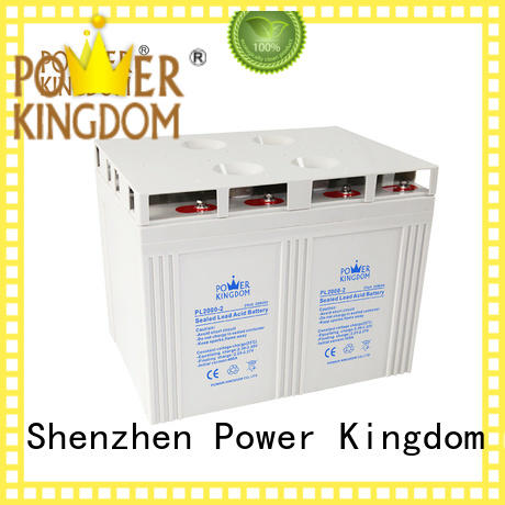 Power Kingdom ups battery pack with good price medical equipment