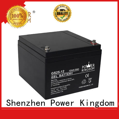Power Kingdom long standby life industrial ups design medical equipment