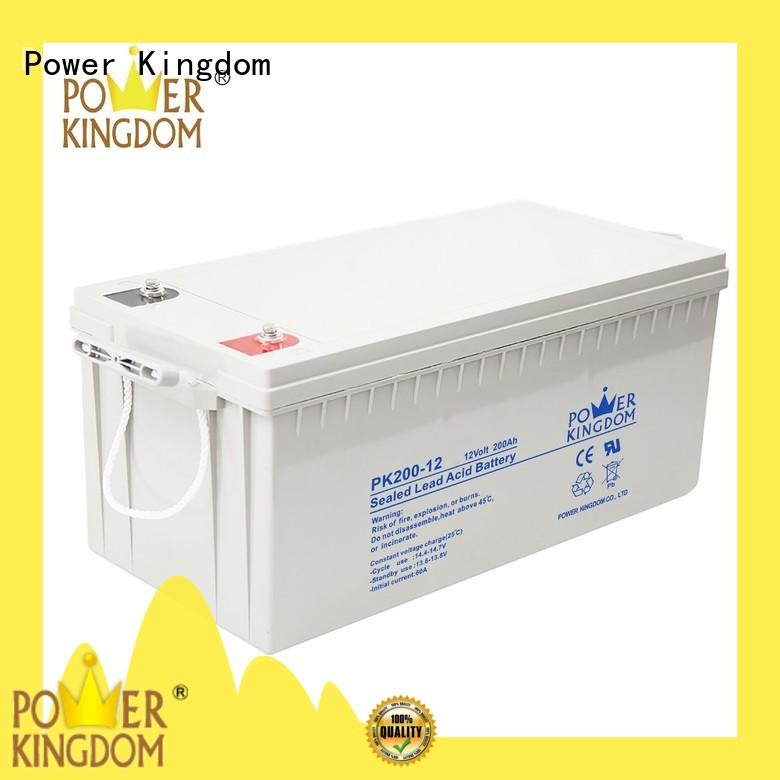 Power Kingdom industrial ups with good price medical equipment