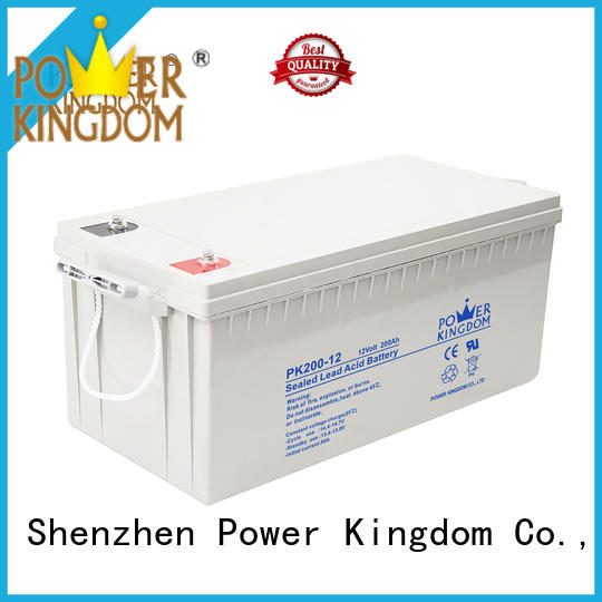 high consistency 12v lead acid battery inquire now wind power system