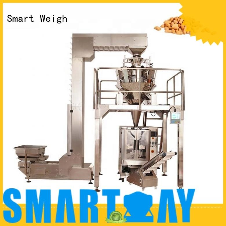 high quality pallet packing machine rotary inquire now for food packing