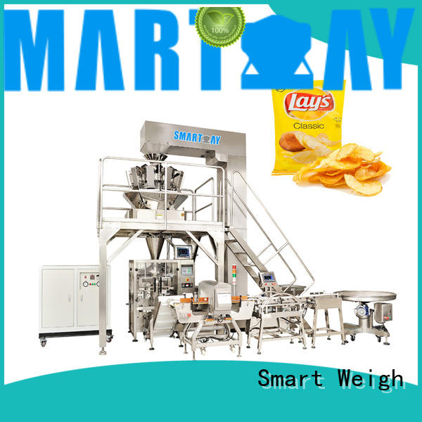 latest seal packing machine package suppliers for food weighing