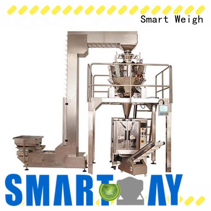 Smart Weigh inexpensive bag packaging equipment order now for food packing