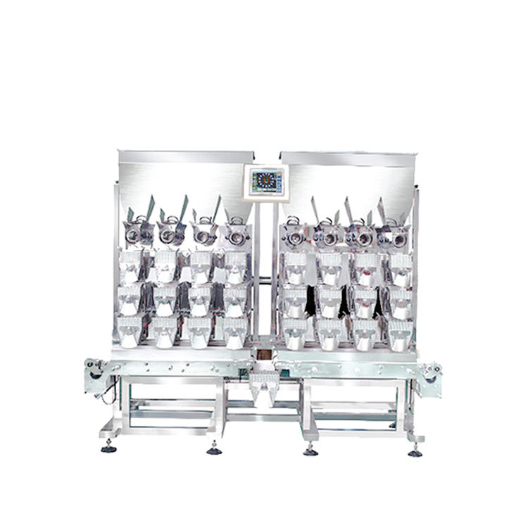 China manufacturer factory price multifunctional automatic meat packing machines