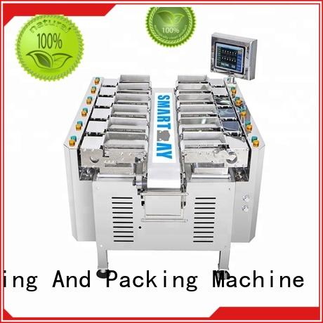 best checkweigher weighing for wholesale for food packing