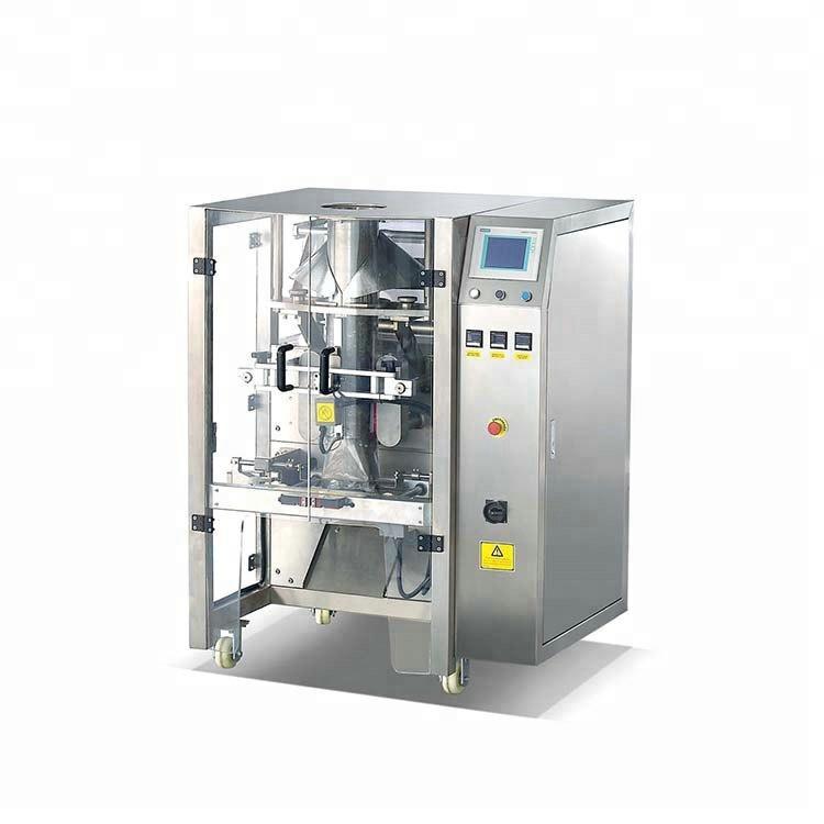 Low Price High-efficient Spices Powder Vertical Packaging Machine