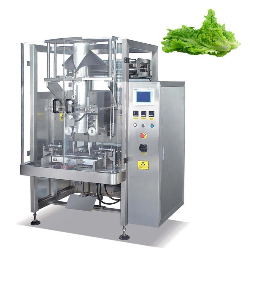 2020 Newest design high qualityvegetables packaging machine supplier