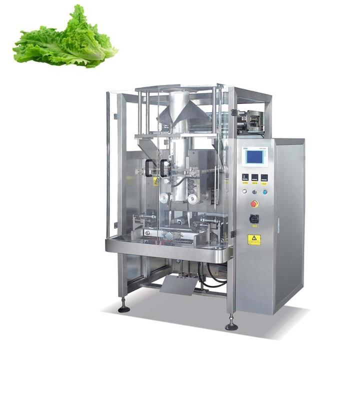 2020 New products on market dried vegetable packaging machine