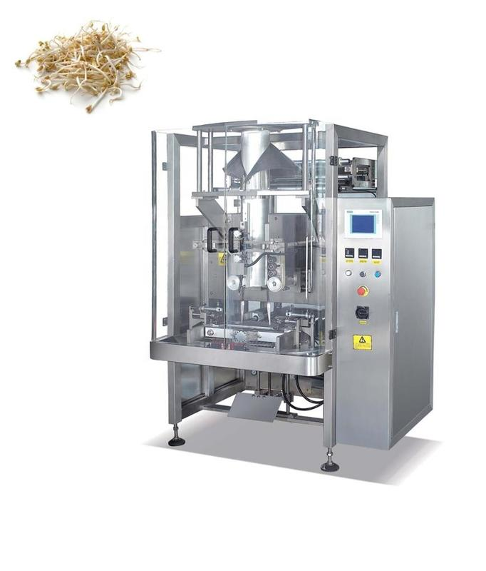 2020 New design wholesale fashion packaging vegetable machines
