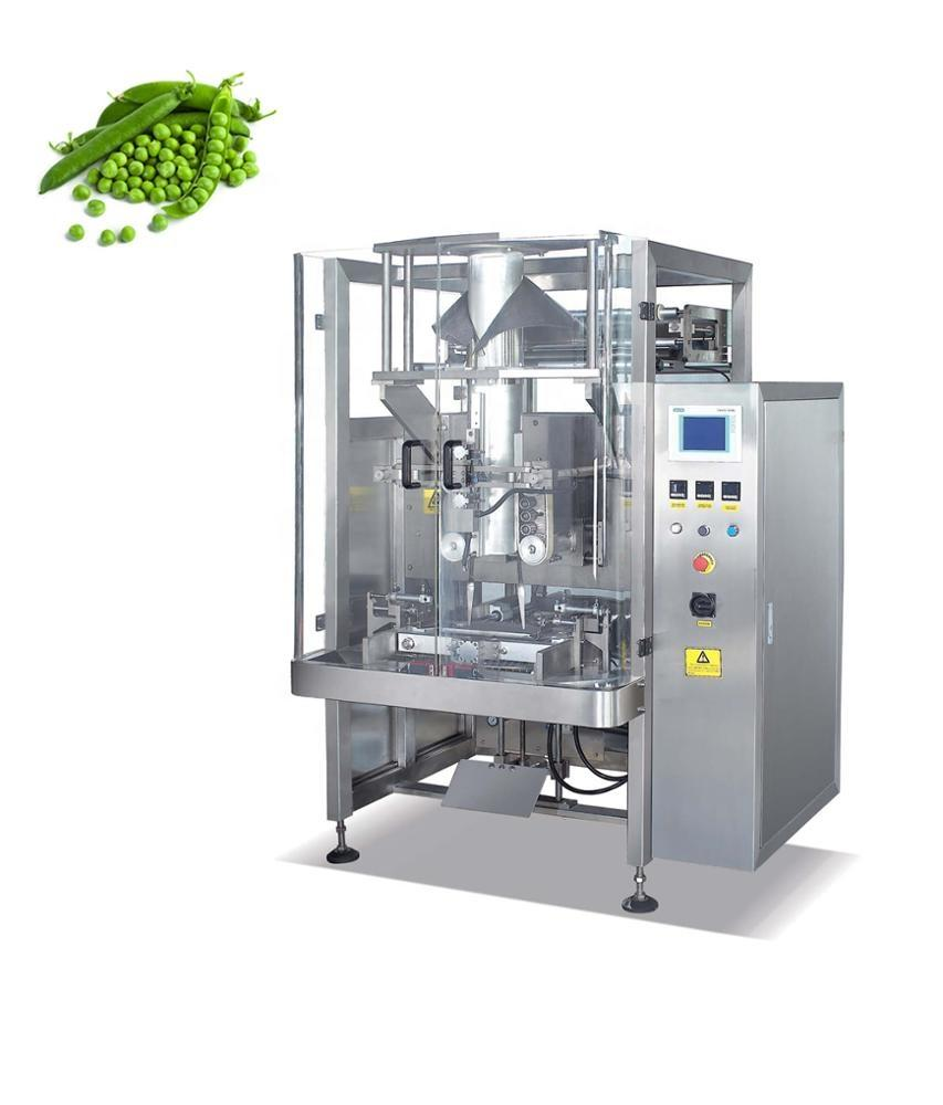 2020 Excellent quality and fashion cheap vegetables and fruits packaging machines