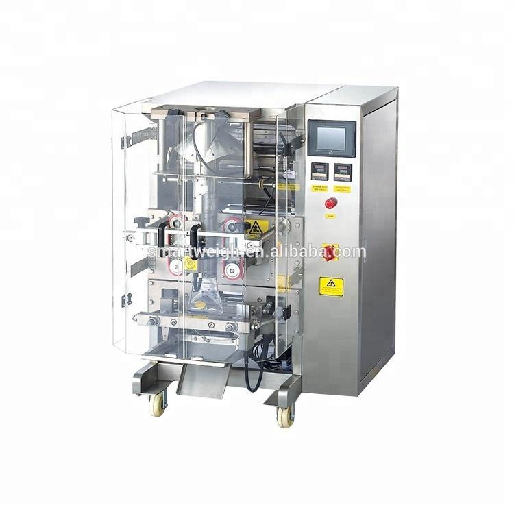 Automatic Cashew Nut Roasted Peanut Packing Machine