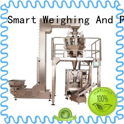 Smart Weigh bag automatic packaging machines manufacturers with cheap price for food weighing