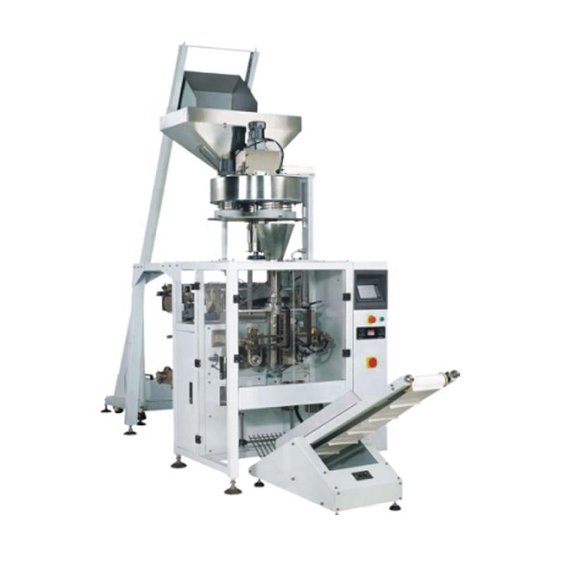 High Speed Cup Filler Sugar Rice Packing Machine