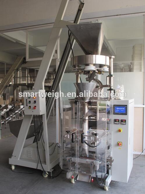 Economic Measure Cup Sugar Packet And Printing Machine