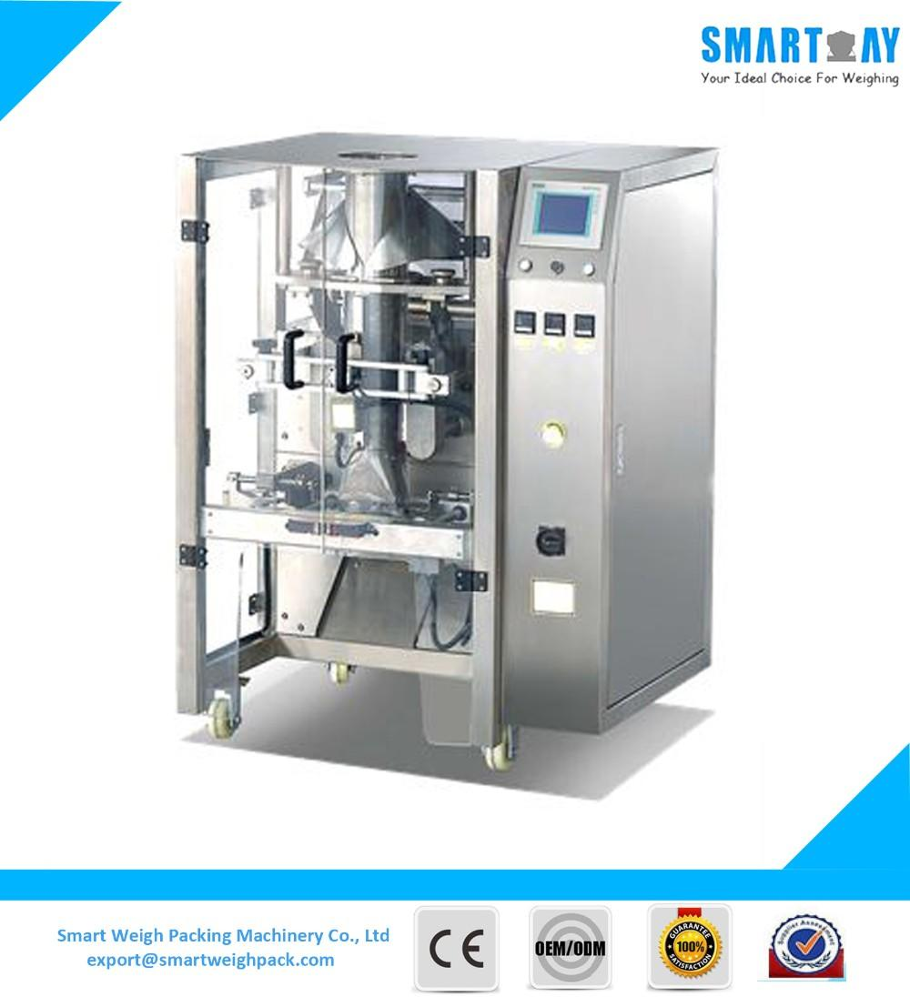 Stable 1kg 5kg Puffed Rice Packing Machine